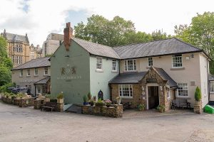 Dog friendly pubs Durham