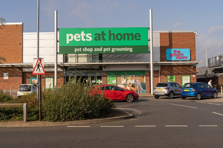Pets At Home Durham