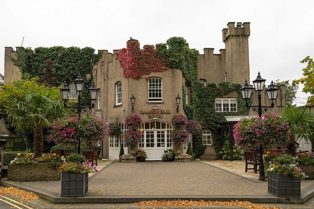 Ramside Hall Hotel - Dog Friendly Hotels in Durham